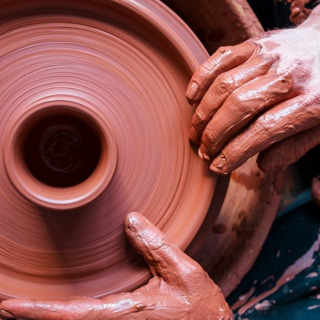 Pottery circle: what it is and how it works